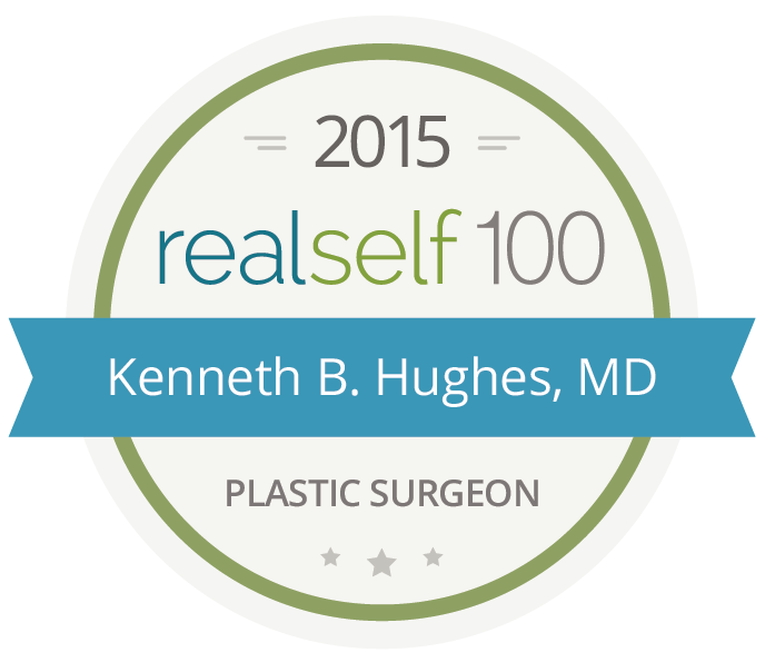 RealSelf 100 2015 Badge